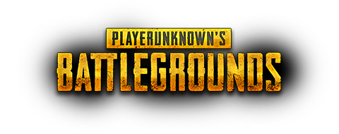 PLAYERUNKNOWN'S BATTLEGROUND logo